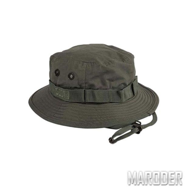 Панама Boonie Hat Ranger Green. 5.11 Tactical