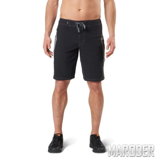 Шорты Vandal Short 2.0 Black. 5.11 Tactical
