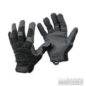 Тактические перчатки High Abrasion Black