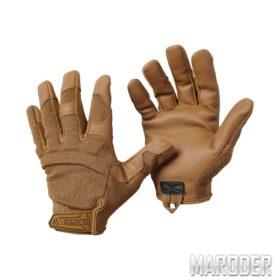 Тактические перчатки High Abrasion Kangaroo. 5.11 Tactical
