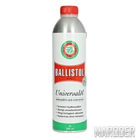 Оружейное масло Ballistol 500 мл.