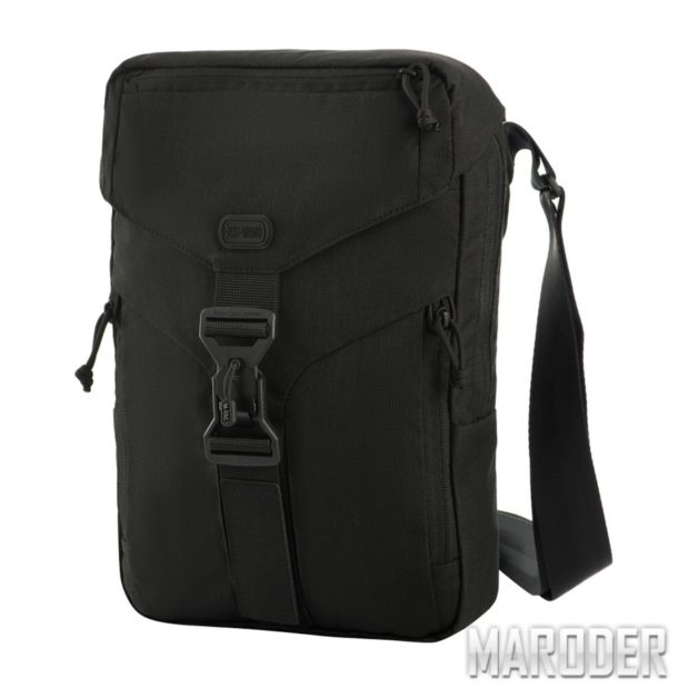 Сумка MAGNET BAG ELITE XL. Black