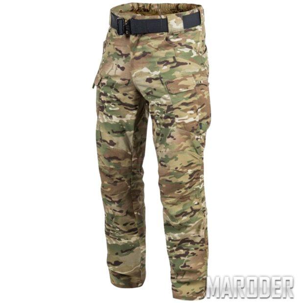 Тактические брюки UTP Flex MultiCam