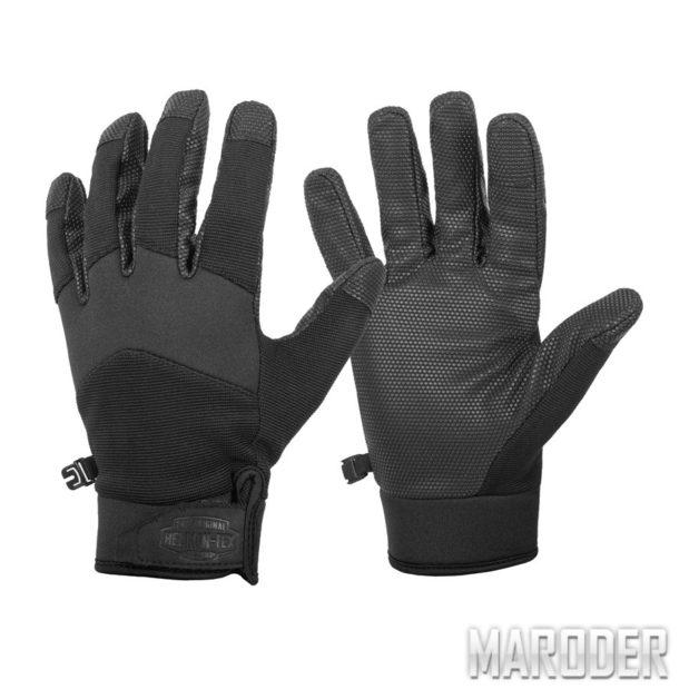 Перчатки тактические зимние IMPACT DUTY WINTER MK2 Black