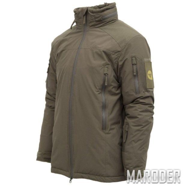 Куртка зимняя Carinthia G-Loft HIG 3.0 Jacket оливковая