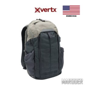 Рюкзак Vertx Gamut 2.0 Backpack Smoke Grey