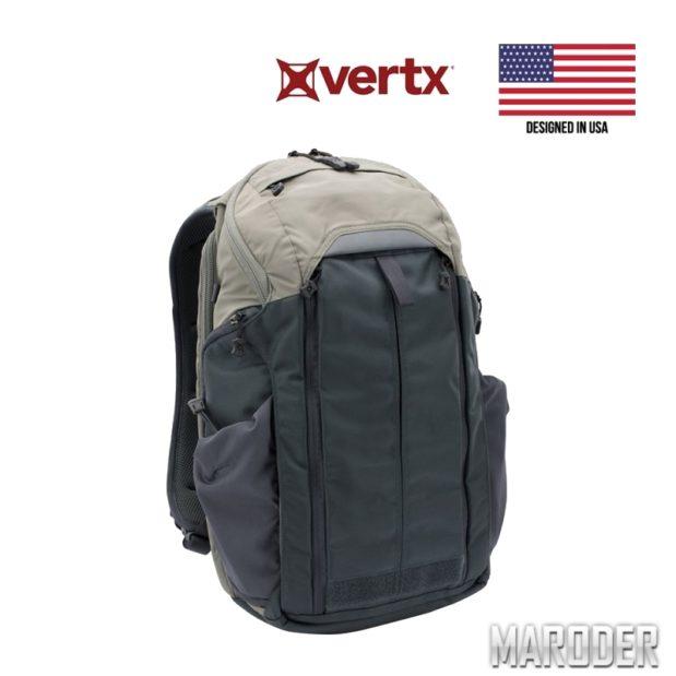 Рюкзак Vertx Gamut 2.0 Backpack Smoke Grey