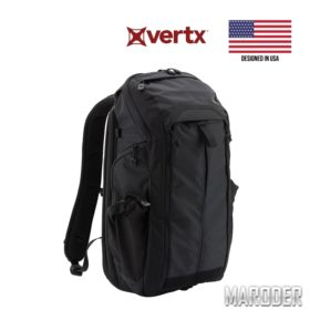 Рюкзак Vertx Gamut 2.0 Backpack Black