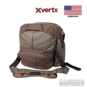 Сумка для скрытого ношения оружия Vertx Essential Bag Stone