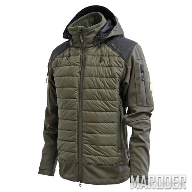 Куртка Carinthia G-Loft ISG 2.0 Olive