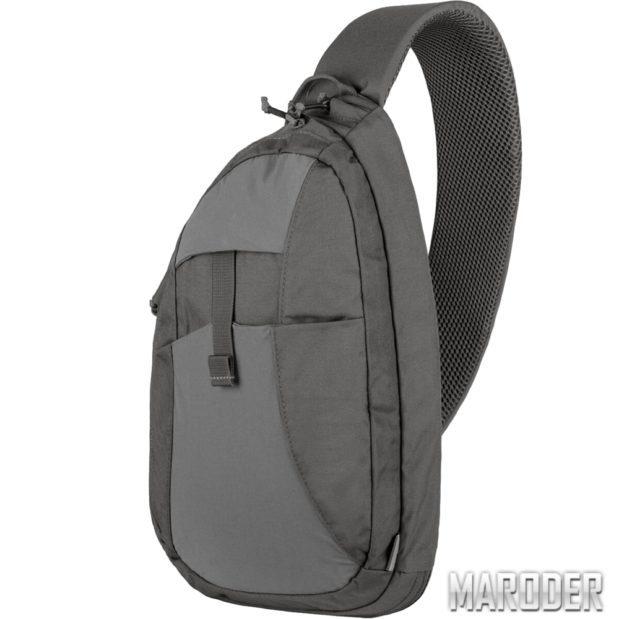 Однолямочный рюкзак для оружия EDC Sling Shadow Grey