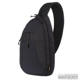 Однолямочный рюкзак для оружия EDC Sling Black