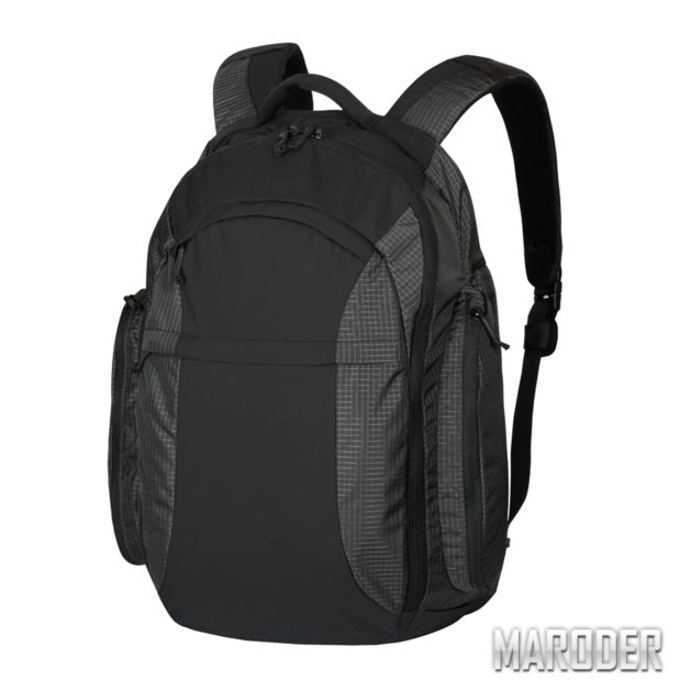 Рюкзак для оружия Downtown black. Helikon Tex