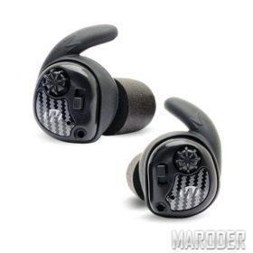 Активные беруши Walkers Silencer In The Ear Plugs Pair