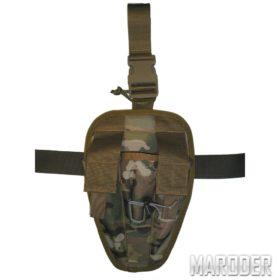 Чехол набедренный для пинпоинтера Arkan GEN 2 Multicam