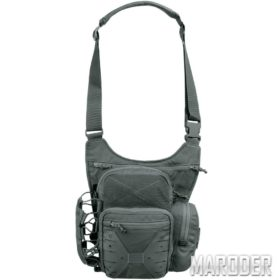 Сумка EDC SIDE BAG Shadow Grey. Helikon-Tex