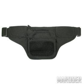 Сумка для скрытого ношения пистолета Grid