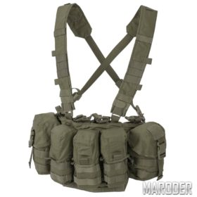 Разгрузочная система Guardian Chest Rig Adaptive Green