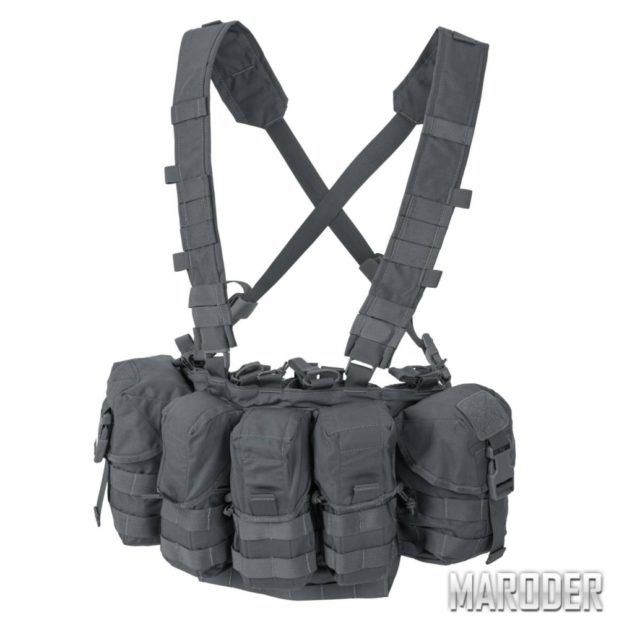 Разгрузочная система Guardian Chest Rig Shadow Grey