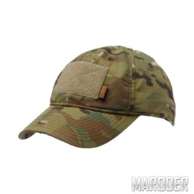 Бейсболка MultiCam Flag Bearer Cap. 5.11 Tactical