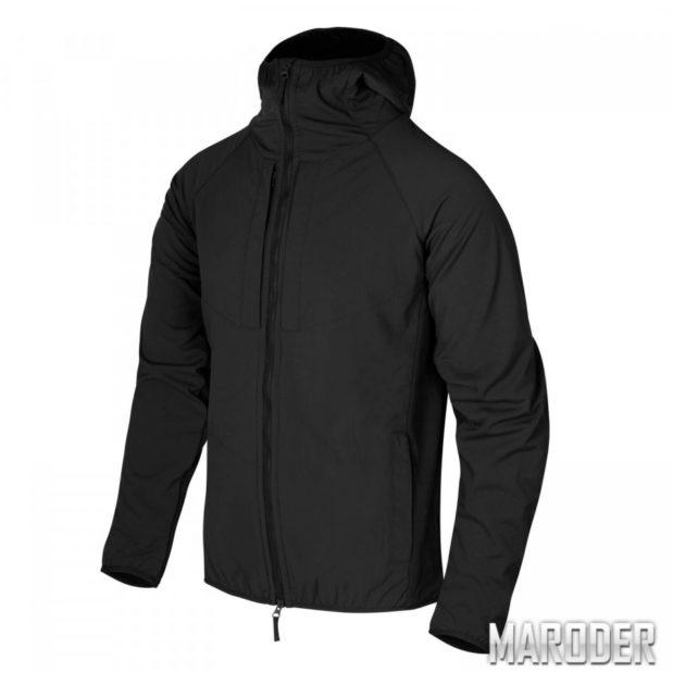 Куртка Urban Hybrid Softshell Stormstretch Black