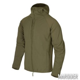 Куртка Urban Hybrid Softshell Stormstretch Adaptive Green