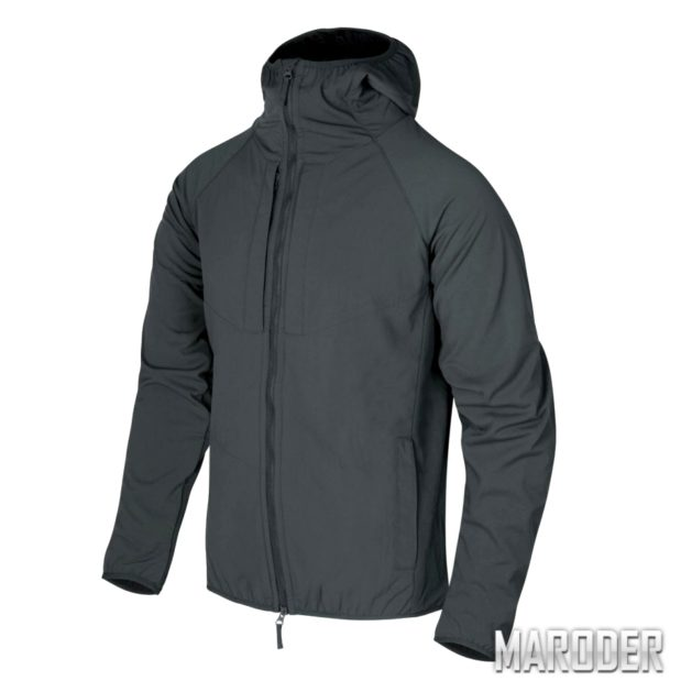 Куртка Urban Hybrid Softshell Stormstretch Shadow Grey
