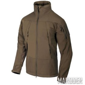 Куртка BLIZZARD StormStretch Mud Brown