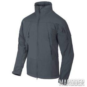 Куртка BLIZZARD StormStretch Shadow Grey