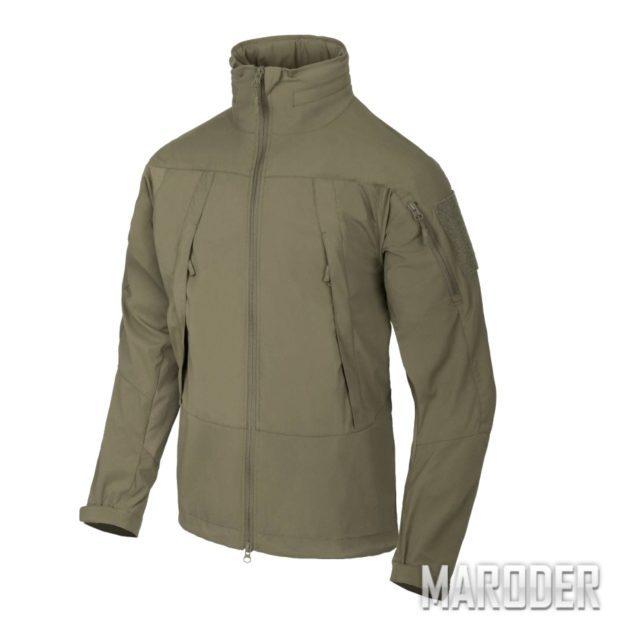 Куртка BLIZZARD StormStretch Adaptive Green