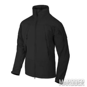 Куртка BLIZZARD StormStretch Black