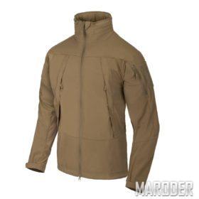 Куртка BLIZZARD StormStretch Coyote