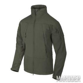 Куртка BLIZZARD StormStretch Taiga Green