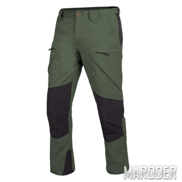 Тактические брюки Vorras Climbing Pants Camo Green