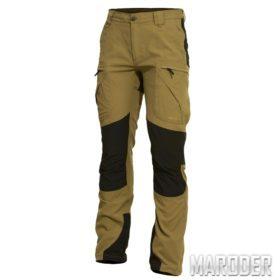Тактические брюки Vorras Climbing Pants Coyote. Pentagon