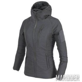 Женская куртка Wolfhound Hoodie Shadow Grey