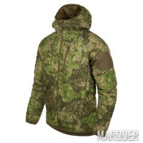Куртка Wolfhound Hoodie PenCott WildWood
