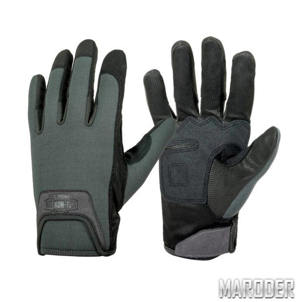Тактические перчатки Urban Tactical MK2 Shadow Grey