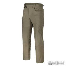 Тактические брюки Hybrid Tactical Adaptive Green
