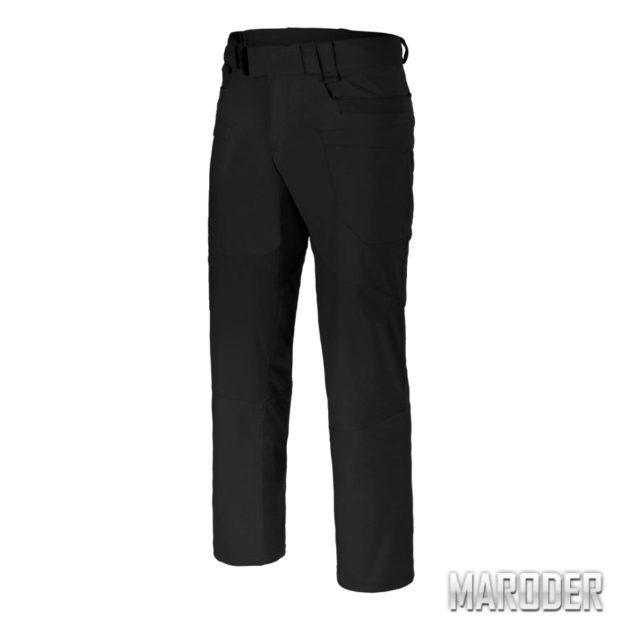 Тактические брюки Hybrid Tactical Black