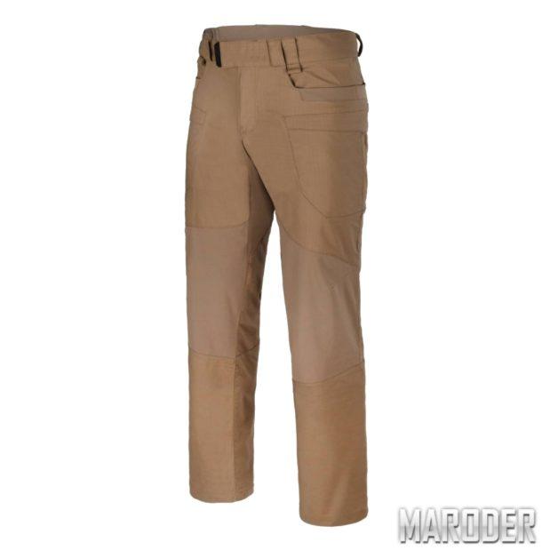 Тактические брюки Hybrid Tactical Mud Brown
