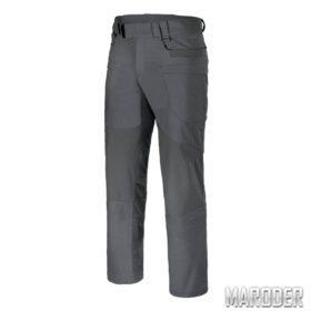 Тактические брюки Hybrid Tactical Shadow Grey