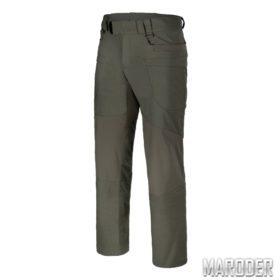 Тактические брюки Hybrid Tactical Taiga Green