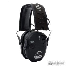 Активные наушники Walkers Razor Quad Bluetooth Black