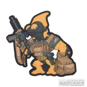 Морал патч Chameleon Firearm Instructor. Helikon-Tex