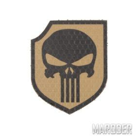Морал патч Kampfhund IR AOV Punisher