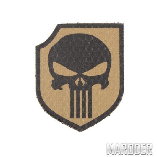 Морал патч Kampfhund IR AOV Punisher
