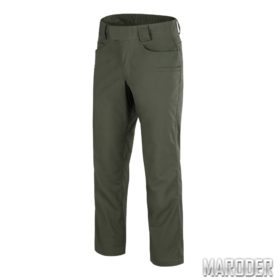 Тактические брюки Greyman Tactical Taiga Green