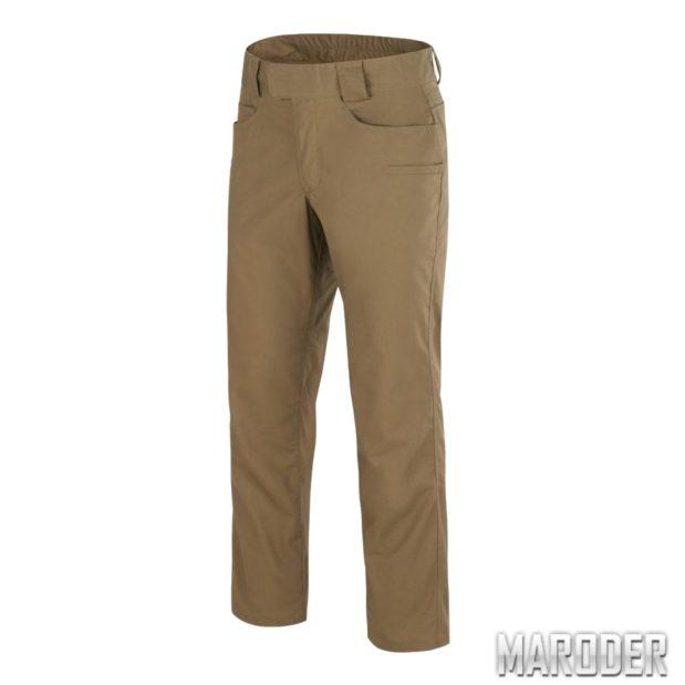 Тактические брюки Greyman Tactical Coyote
