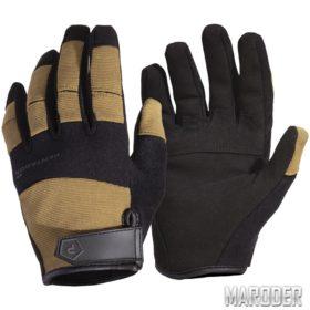 Тактические перчатки Mongoose Coyote. Pentagon